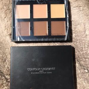 Anastasia Beverley Hills Contour Cream Kit